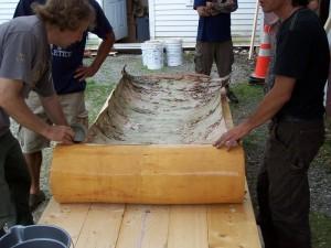canoe in maine 118